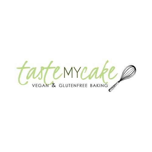 Logo Concept for Vegan & Gluten free Baking