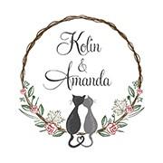 Mason Wedding Logo