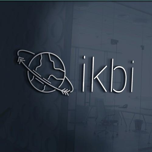 Logo design for Ikbi