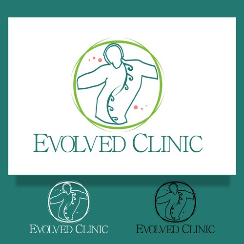 New logo wanted for Evolved Clinic