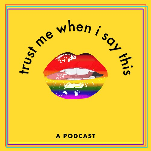 Podcast poster image needed for sex love relationships