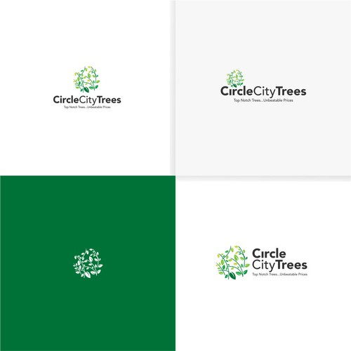 Circle City Trees