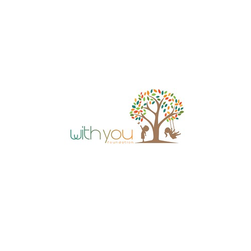 with you foundation
