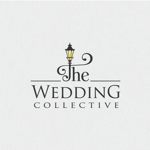 logo for The Wedding Collective