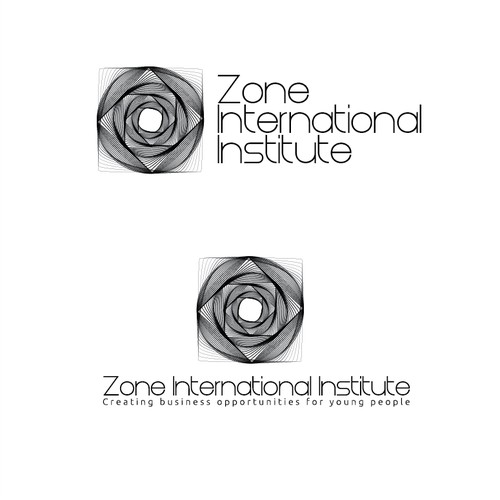 Logo for Photography and Videography Institute
