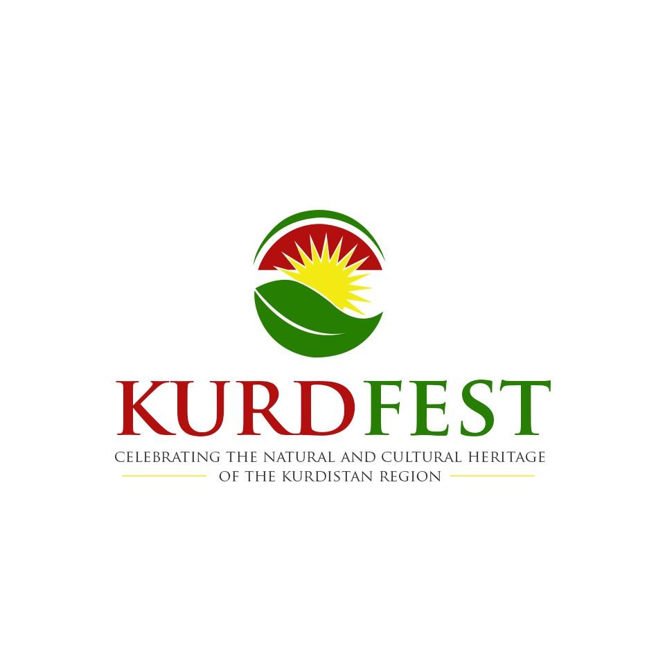 Create logo for Iraqi Kurdistan Festival