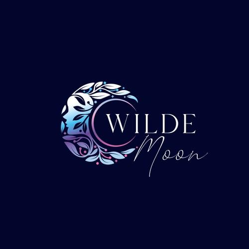 Wilde Moon Logo Proposition