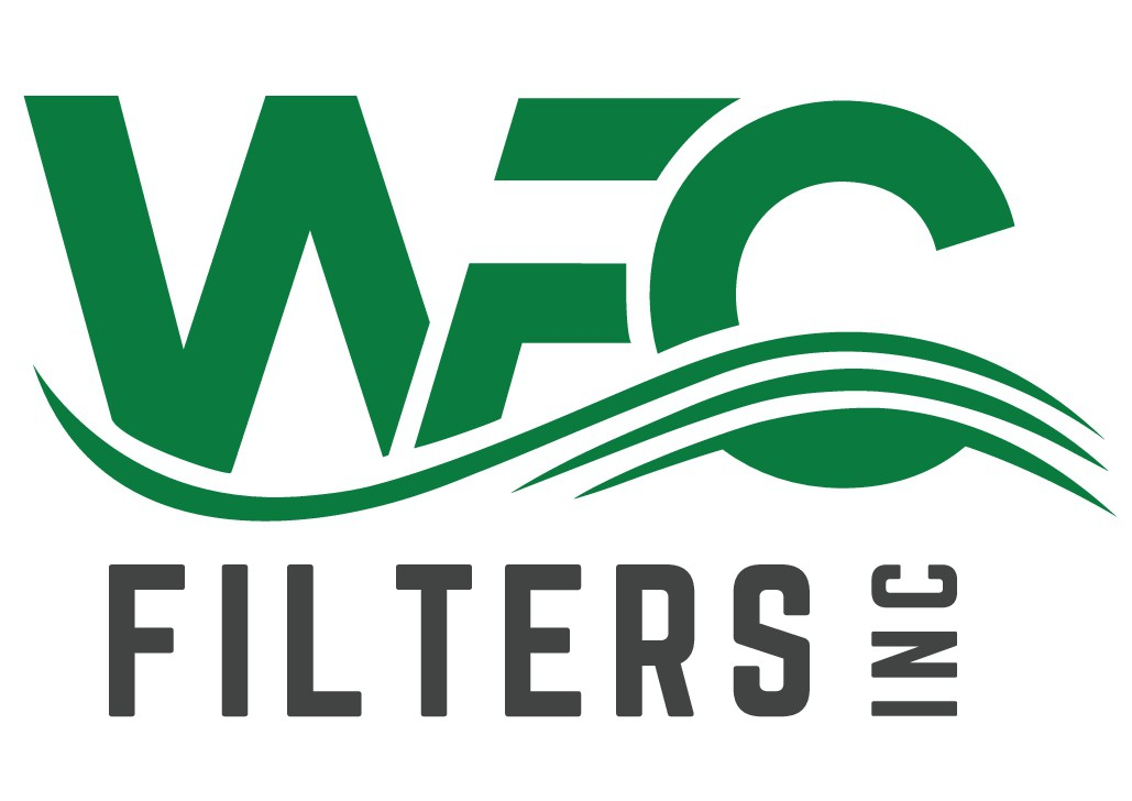 Industrial Filtration Supplier looking to rebrand to a more modern style
