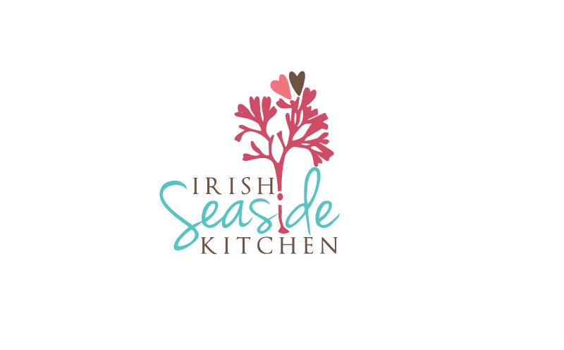 Irish Seaside Kitchen needs a new logo