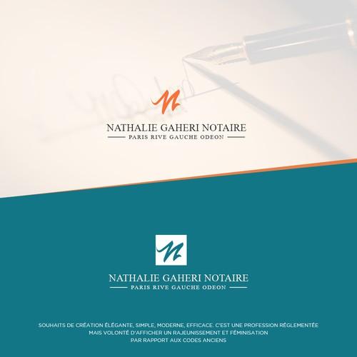 NATHALIE GAHERI NOTAIRE