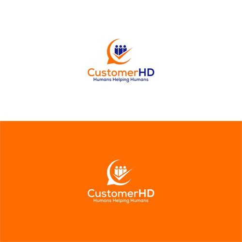 logo concept for consulting company