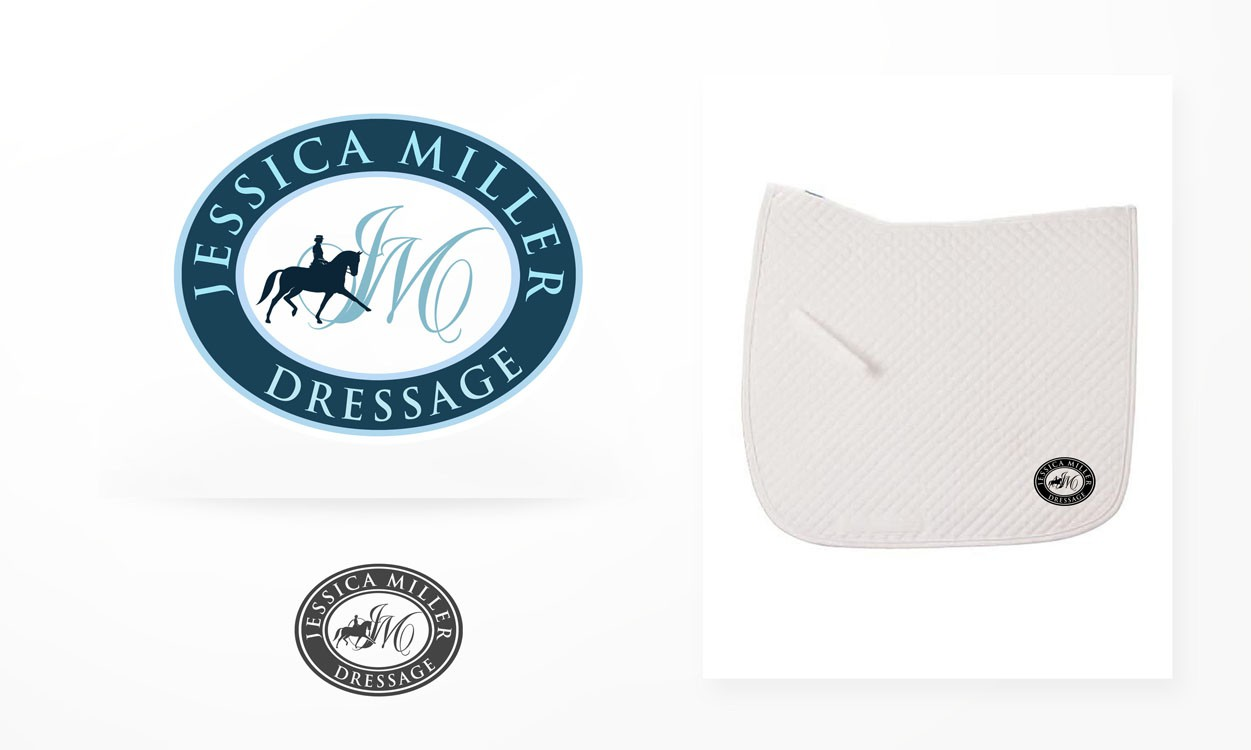 New logo wanted for Jessica Miller Dressage