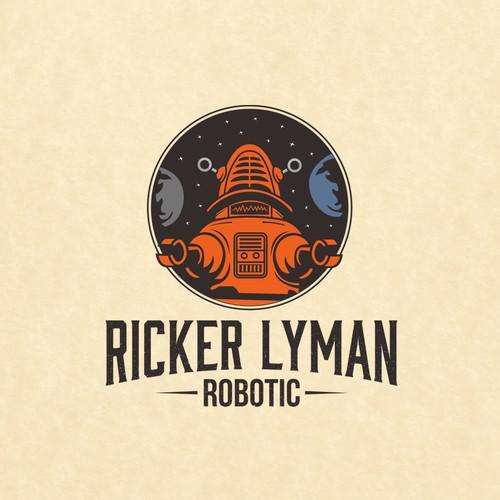 Ricker Lyman Robotic concept design