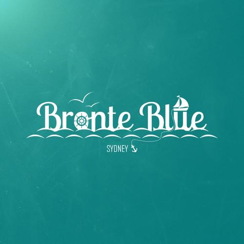 Bronte Blue needs a new logo