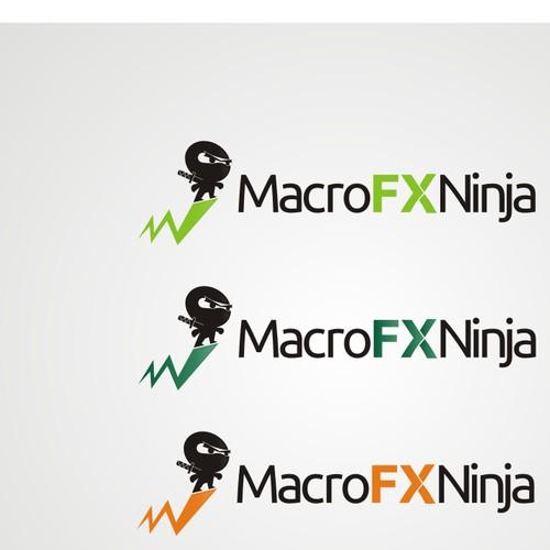 Logo for online web blog