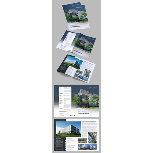 Property Management Services Brochure