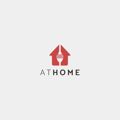 Clean and Elegant sub-brand logo for Leading Housewares brand