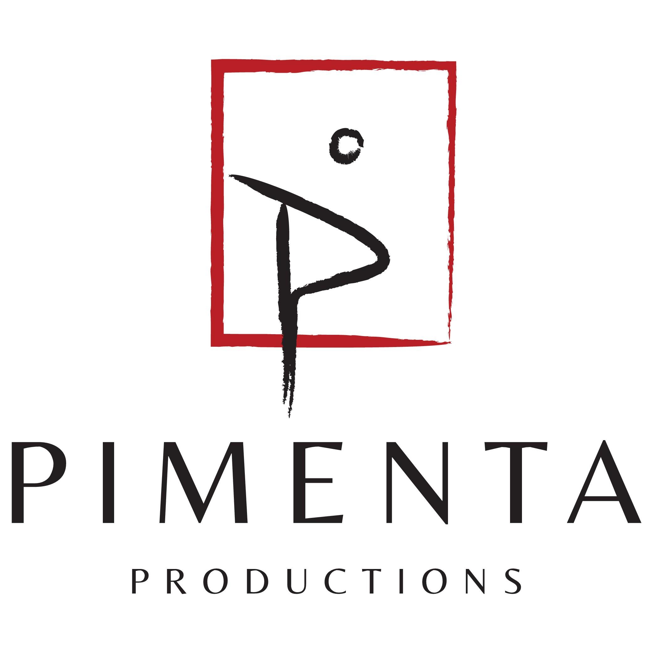 Create a fun logo for an artistic event fabrication company