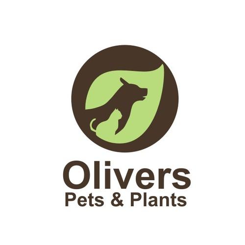 OLIVERS PETS & PLANTS