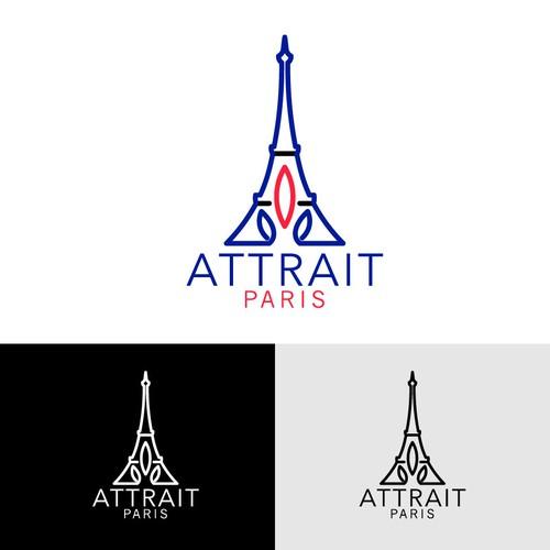 ATTRAIT PARIS