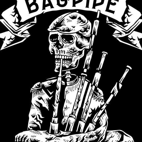 Bagpipe Master