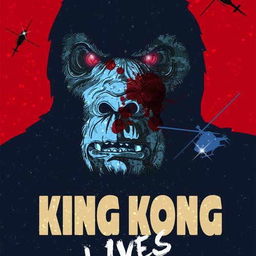80's movie poster