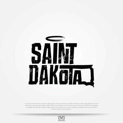 Saint Dakota Clothing Co. Logo