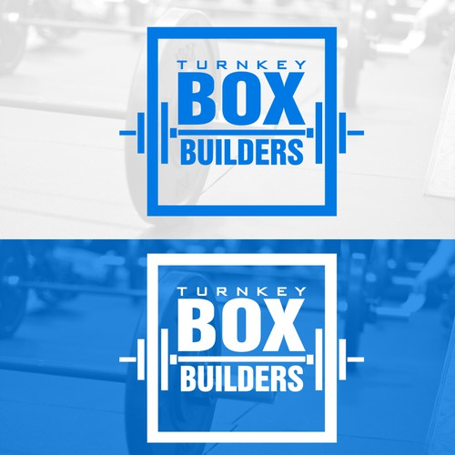 Box Builders Logo
