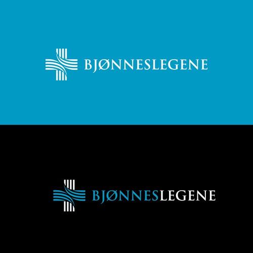 Create awesome logo for medical facility