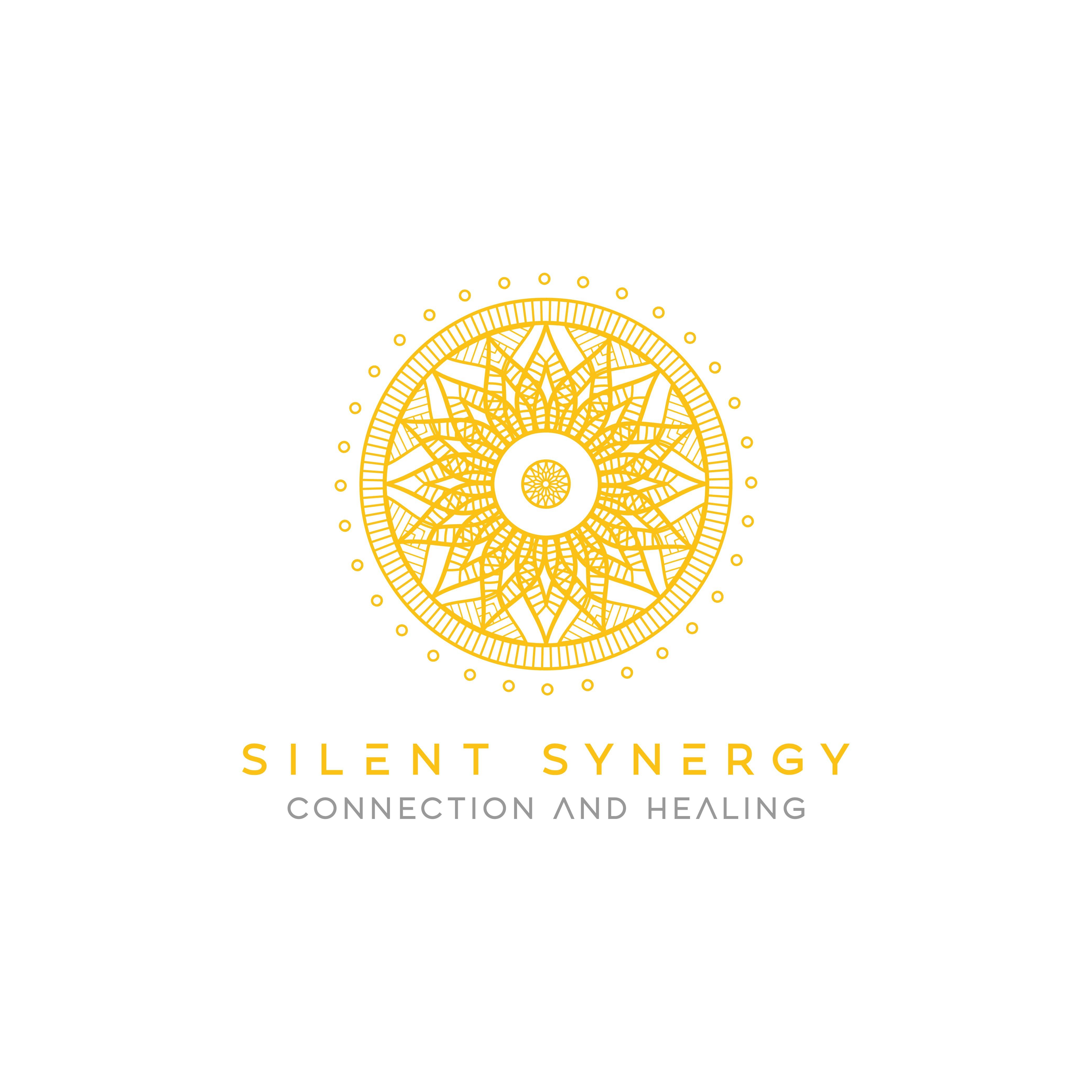 Engaging mandala based logo for Hypnotherapist/Akashic Records Practitioner