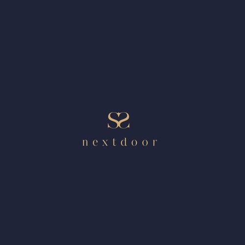 SS nextdoor logo