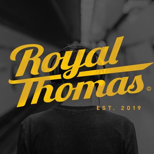 Royal Thomas
