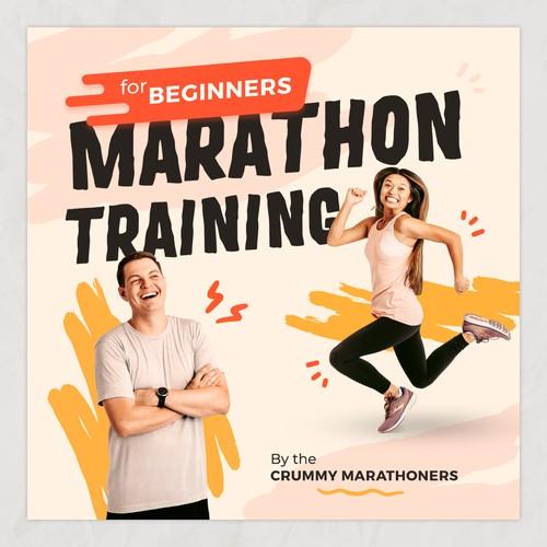Podcast Cover for Marathon Runners