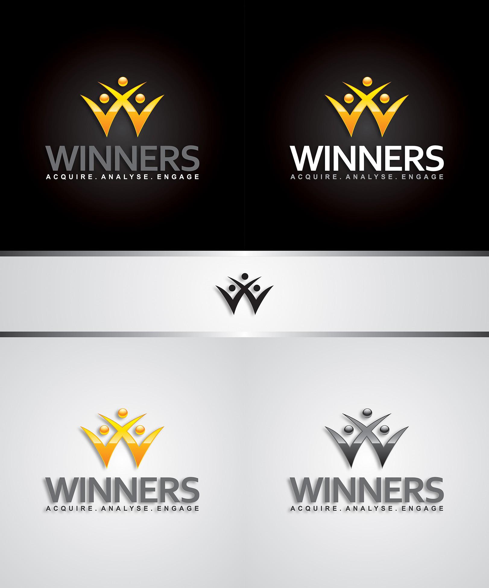 logo for Winners