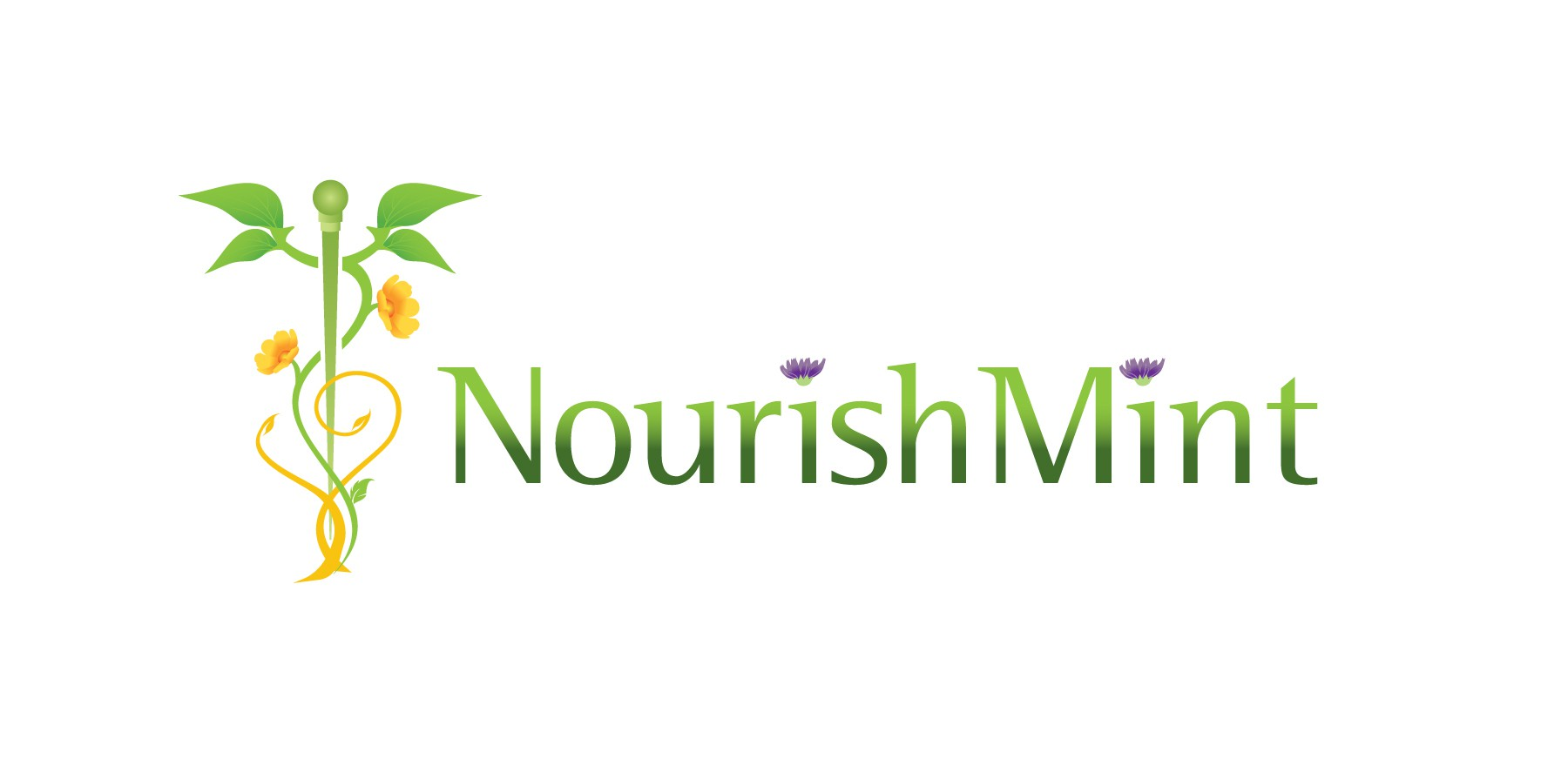 New logo wanted for NourishMint