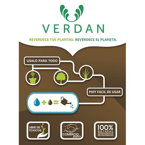 Verdan label