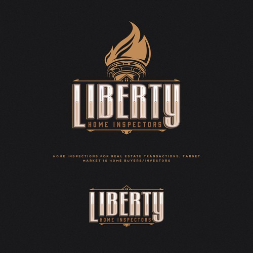 Liberty home inspector