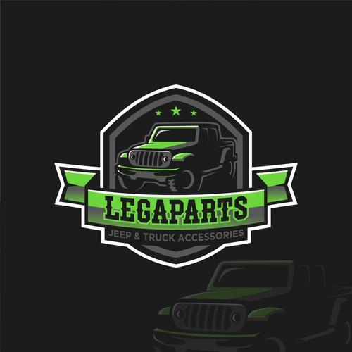 Legaparts