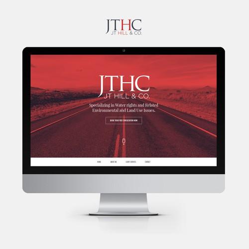 JT HILL & CO