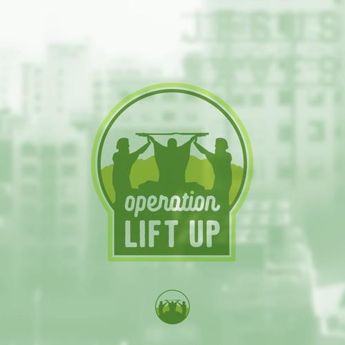 Logo for Missions Organization