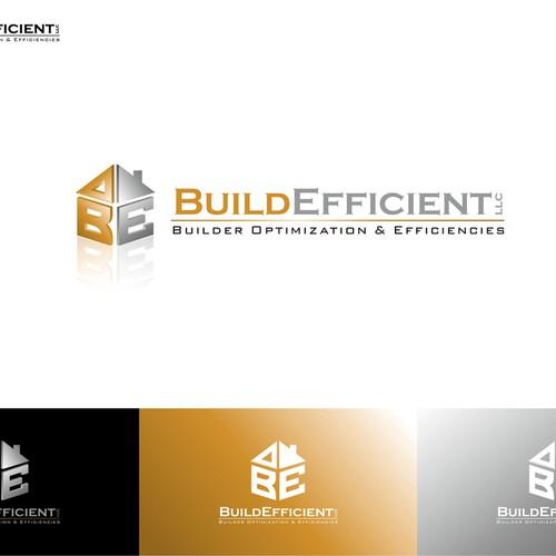 logo for Build Efficient, LLC