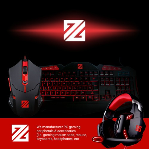 Zeus Gear Logo