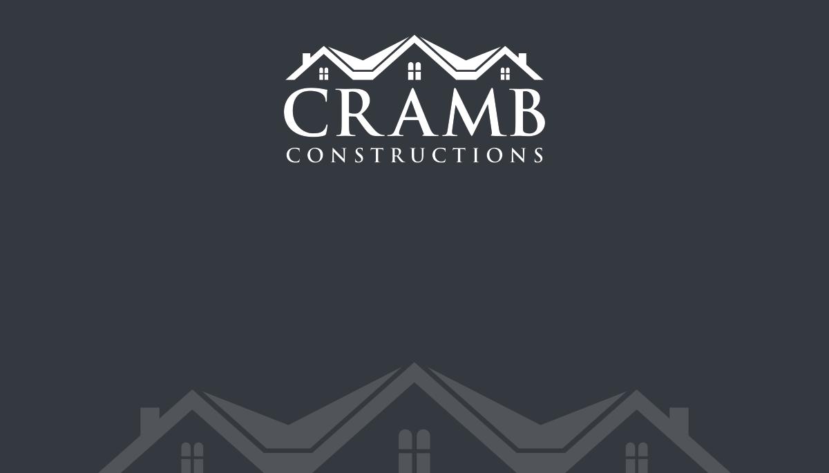 Cramb Constructions building and construction company