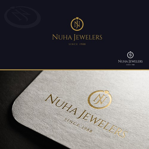 Create the ultimate Logo for timeless luxury!