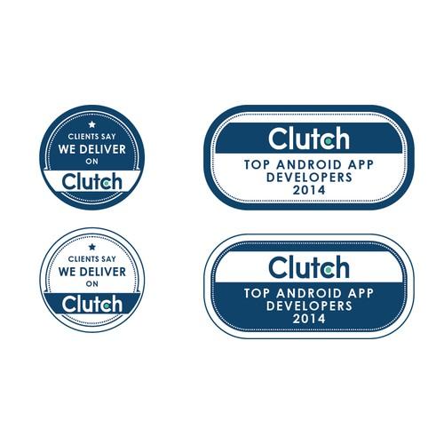 Label Clutch