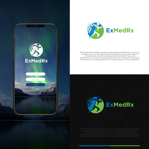 ExMedRx - Health and Fitness Software Developer