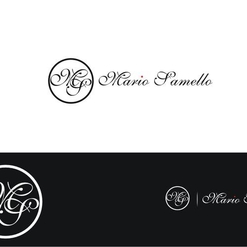 Create the next logo for MARIO SAMELLO