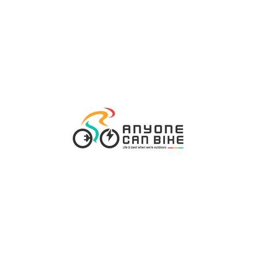 Anyone Can Bike
