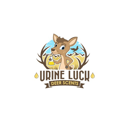 Urine Luck Deer Scent
