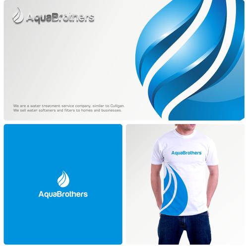 Aqua Brothers